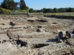 fouilles de la domus